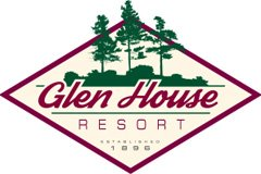 Glen House Resort & Spa Logo