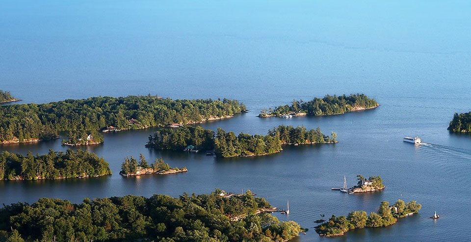 Thousand Islands Atv Tours