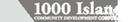 1000 island community Logo