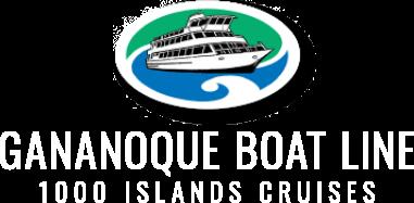 Gananoque Boat Line Logo