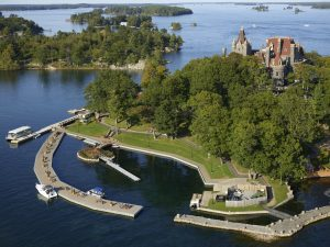 Boldt Castle – A True Marvel of the 1000 Islands