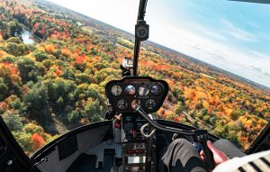 Experience Fall in the 1000 Islands