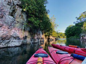 1000 Islands Kayak Tours